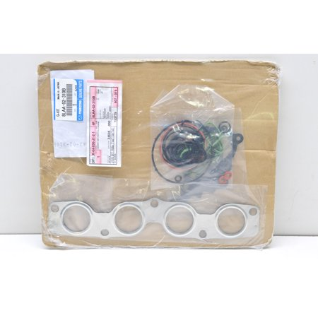 OEM Mazda 8LAA-02-310B Engine Gasket Kit NOS