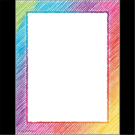 Scribble Scrabble Paper - Scribble Computer Paper