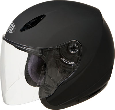 GMAX GM17 SPC Limited Production Solid Color Helmet