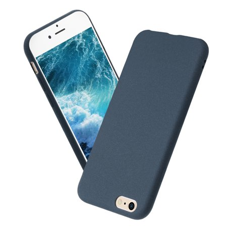 iPhone 6/ 6S Phone Case, Ultra Slim Matte Finish Shell Protector Cover