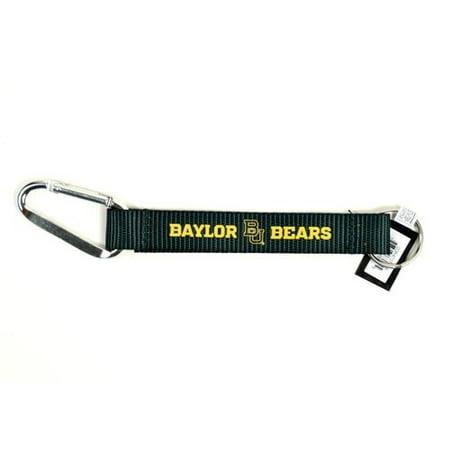 aminco NCAA Mens NCAA Carabiner Lanyard Keyring
