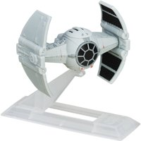 Star Wars Rebels Black Series Titanium Series The Inquisitor's TIE Advanced