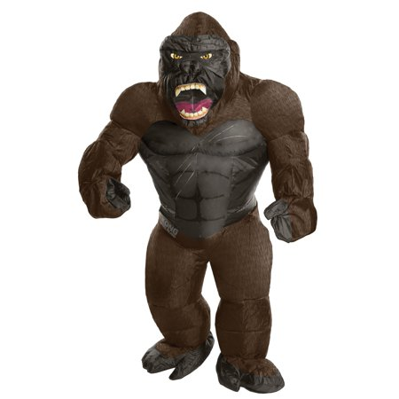 King Kong Inflatable Adult](King Kong Costume)