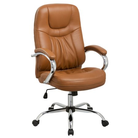 Porthos Home Salinger Adjustable Office Chair - Walmart.com