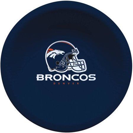 Denver Broncos Bowls, 8-Pack](Denver Broncos Halloween Party)