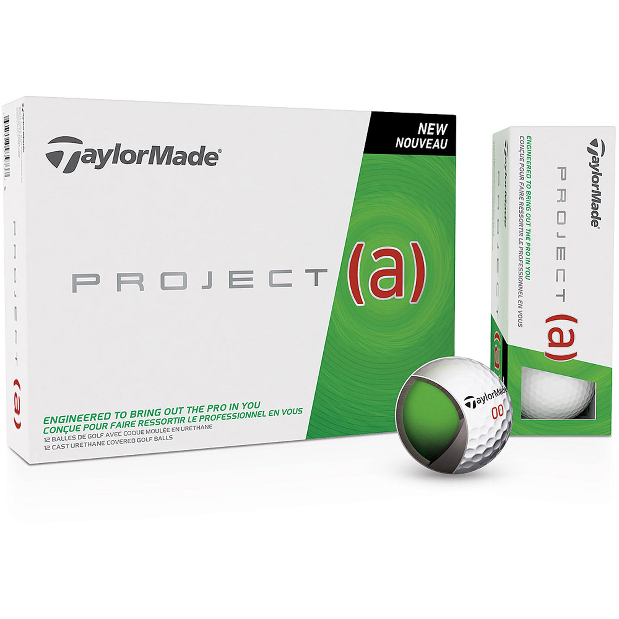 TaylorMade Project (a) Golf Balls by 19007:Taylor Made