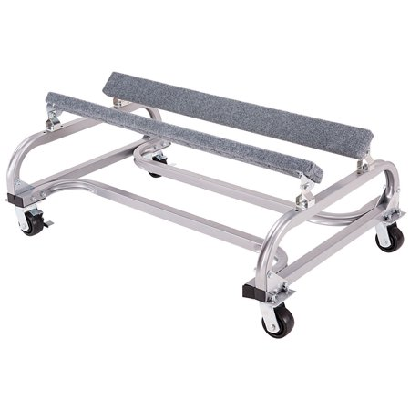 Costway 1000lb Capacity PWC Boat Dolly Shop Cart Storage Stand Watercraft Cart PWC Dolly