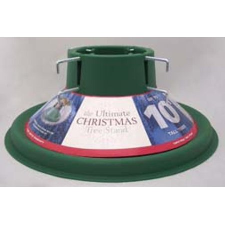 Ultimate Christmas Tree Stand For 10 Foot Real Live Trees ...