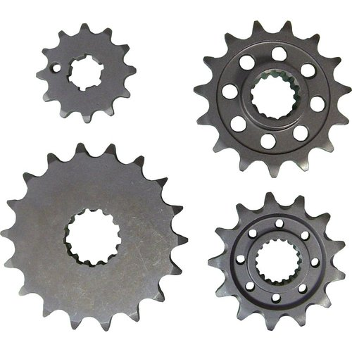 JT Sprockets JTF569.17 17T Steel Front Sprocket