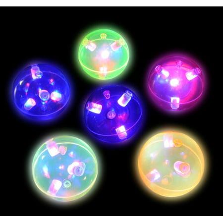 Dollaritemdirect Light Up Bounce Ball