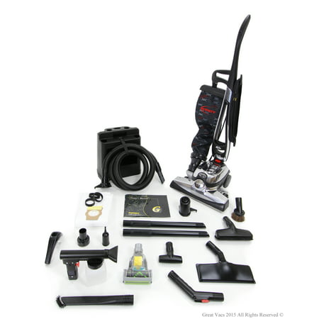 Reconditioned Avalir Kirby Vacuum Cleaner Upright HEPA PET 5 year warranty