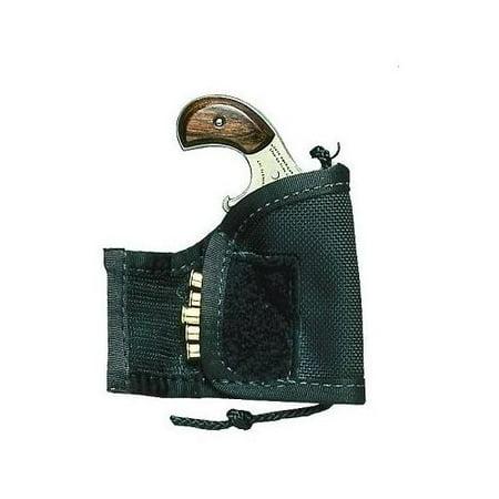NAA HPKL Pocket Pocket NAA 22LR Frame Mini-Revolver Nylon