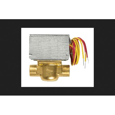 - Honeywell Motorized Zone Valve 3/4 in. 24 volts