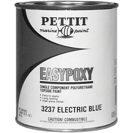 Easypoxy Pettit Paint (EASYPOXY PLATINUM-QUART )