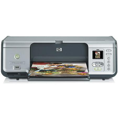 HP Photosmart 8050 Printer (Q6351A#ABA)