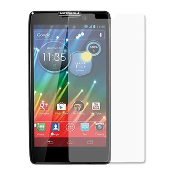 Orca 20SG-MXT926 Clear Screen Protector For Motorola Droid Razr Hd
