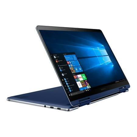 "Samsung Notebook 9 Pen, 13.3"" FHD LED Touch Display, Intel Core i7-8565U Processor, 8GB DDR3 RAM, 512GB SSD, NP930SBE-K01US ()"