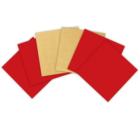 Jillson   Roberts Double Sided Kraft Gift Wrap Sheet Assortment  Christmas  12 Sheets