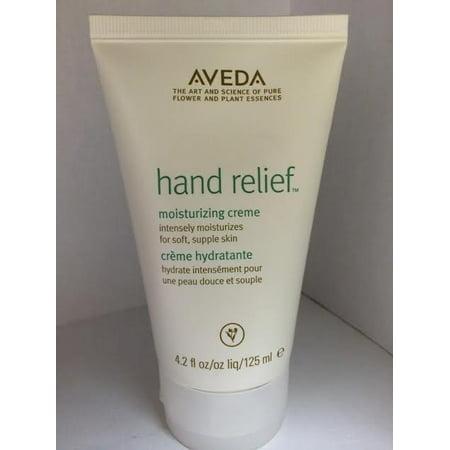 Aveda Hand Relief Moisturizing Crème, 4.2 Oz