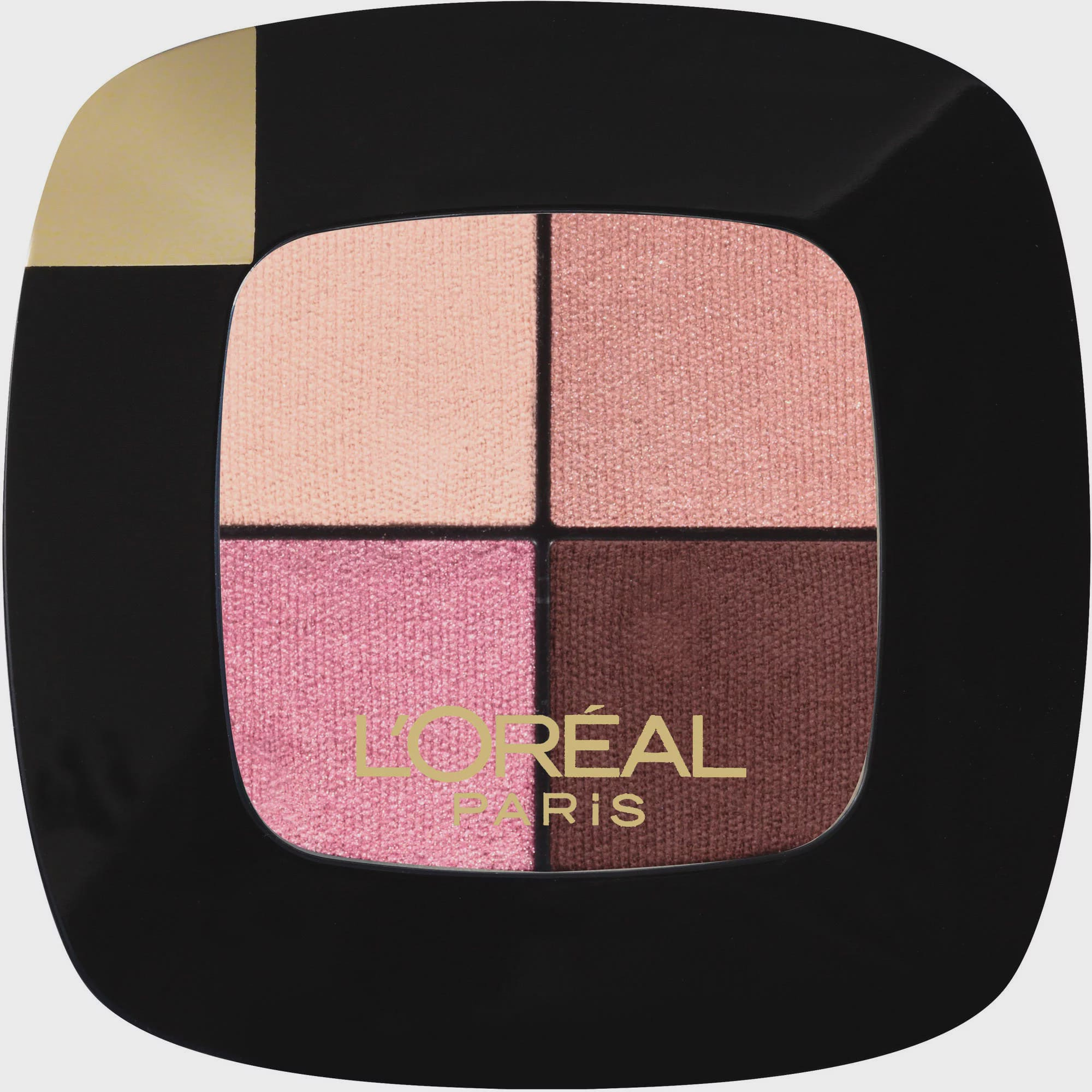 Loreal Paris Colour Riche Eye Pocket Palette Eye Shadow Walmart