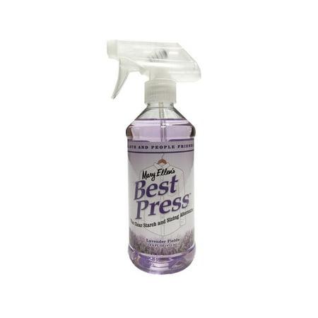 Mary Ellens Best Press 16.9oz Lavender Fields