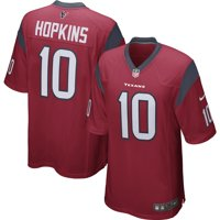 DeAndre Hopkins Houston Texans Nike Player Game Jersey - Red