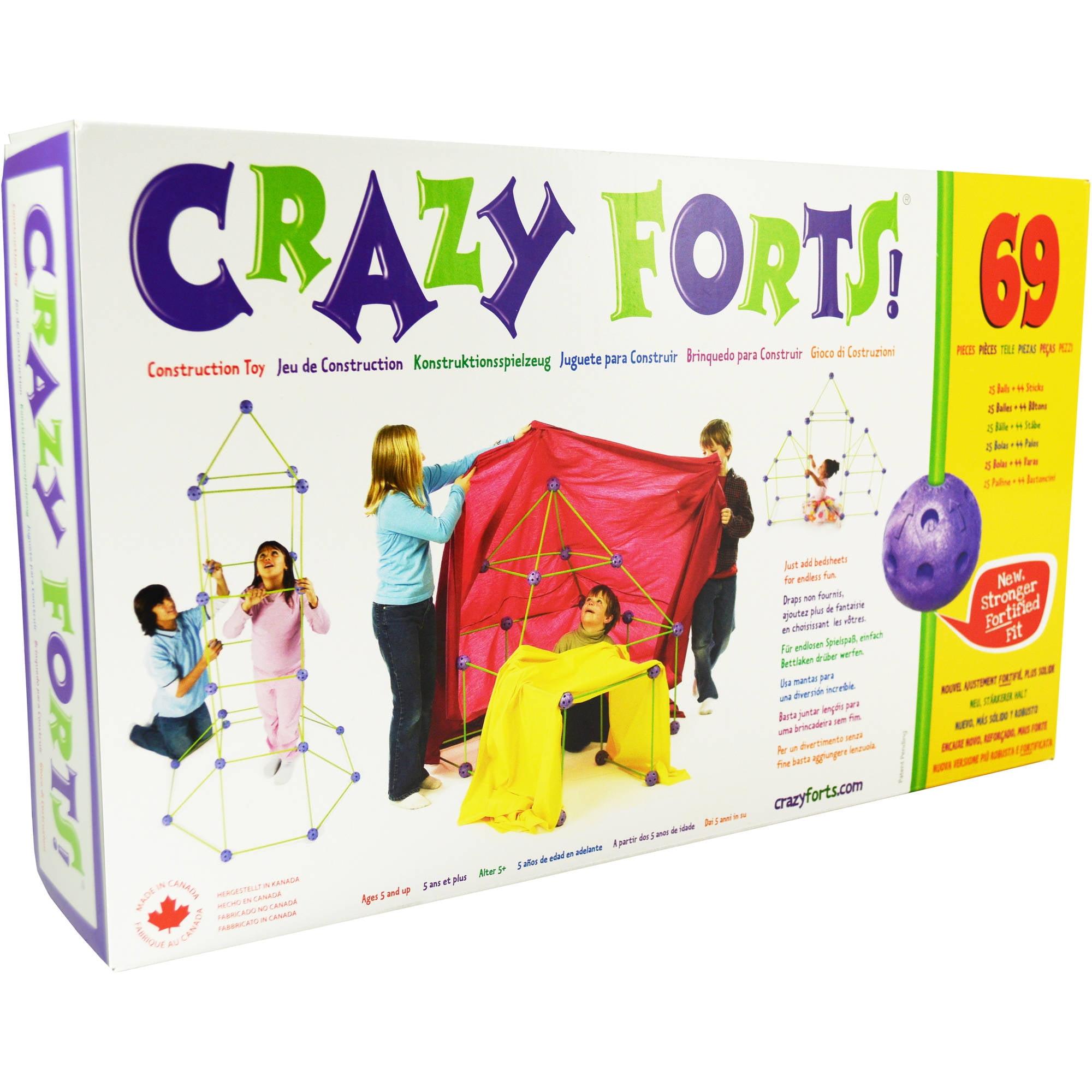 Crazy Forts Original Walmart
