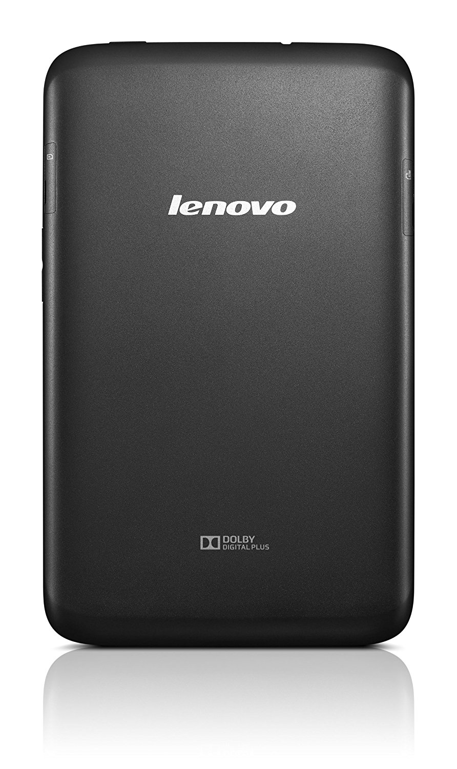 Lenovo 7-Inch Ideatab 8GB Tablet with 1 2 GHz (Quad Core) Processor and  Android 4 1, A1000L, Black (Refurbished)