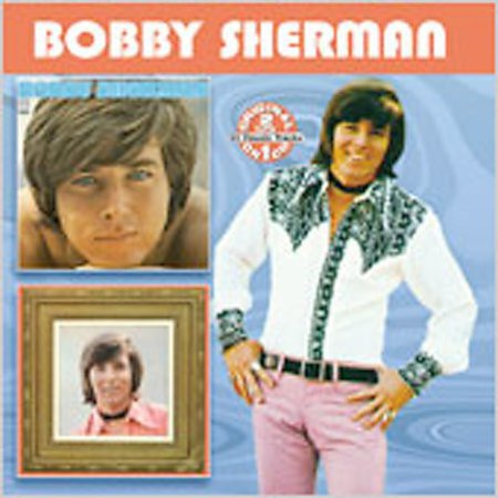 Bobby Sherman/Portrait of Bobb