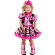 lil rodeo princess toddler halloween costume - Halloween Princess Costumes For Toddlers
