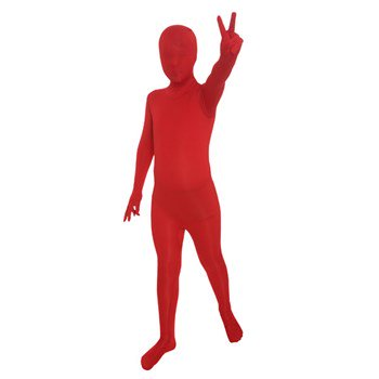 Cool Halloween Costumes With Morphsuits (Kids Morphsuit Costume)