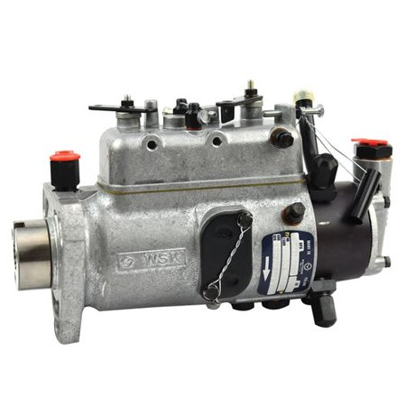 Rotary Fuel Injection Pump (Fuel Injection Pump, New, CAV - Lucas, 3230F180, Massey Ferguson,)