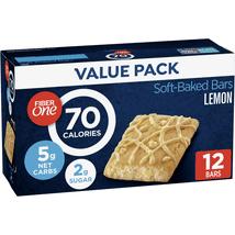 Granola & Protein Bars: Fiber One 70 Calorie Baked Bars