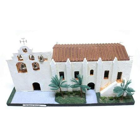 San Gabriel Arcangel Mission (Mission Fashion 2007)