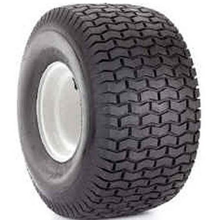 - Carlisle Turf Saver 18X9.50-8/6 Lawn Garden Tire (wheel not included)