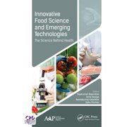 Innovative Food Science and Emerging Technologies - eBook
