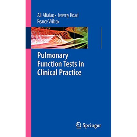 - Pulmonary Function Tests in Clinical Practice