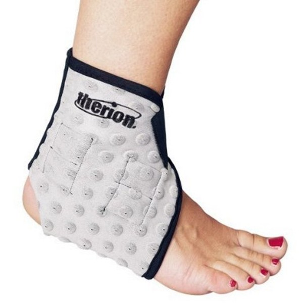 Platinum Magnetic Ankle Support