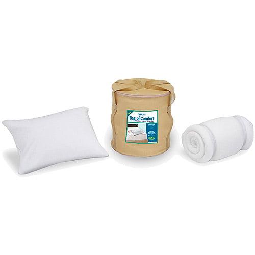 Sleep Innovations Bags of Comfort, Multiple Sizes