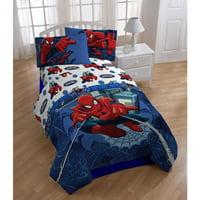 Spider-man Spiderman Twin