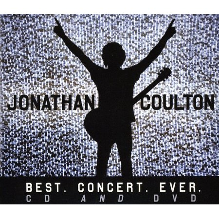 Best. Concert. Ever. (CD) (Includes DVD)
