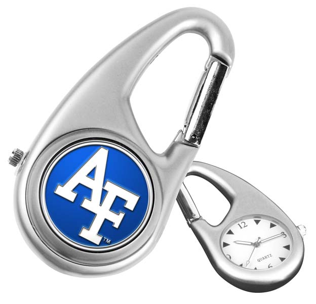 Air Force Carabiner Watch