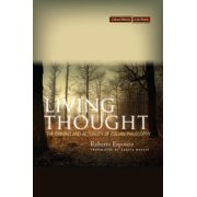 Living Thought - eBook