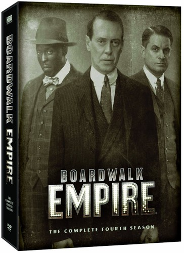 Boardwalk Empire: The Complete Fourth Season by HBO
