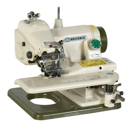 Reliable Maestro 40SB Portable Blindstitch Sewing Machine Walmart New Blind Stitch Sewing Machine