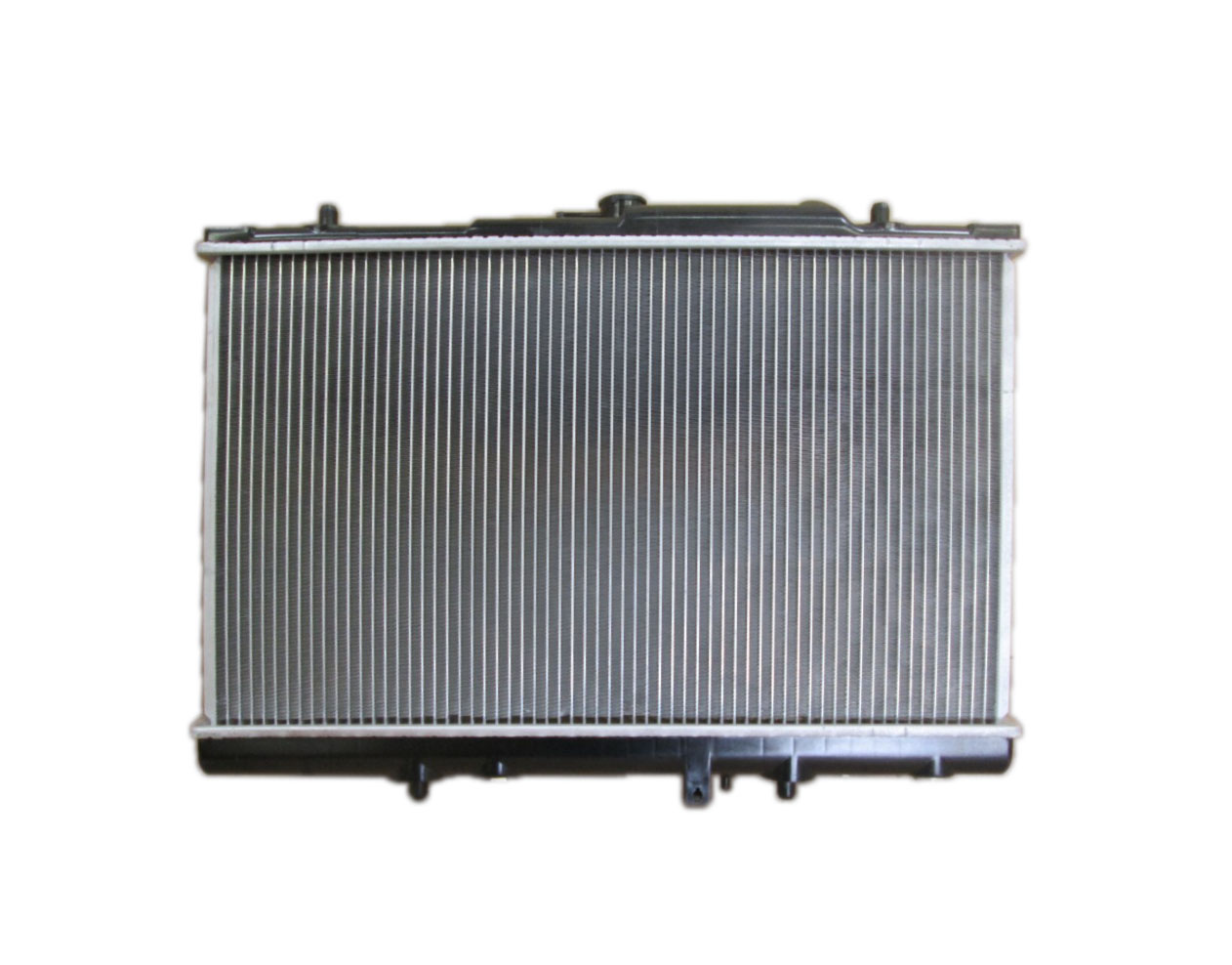 Aluminum Core Radiator OE Replacement for 97-99 Mit Montero Sport AT dpi-2073