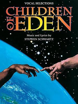 Children of Eden by Hal Leonard Publishing Corporation