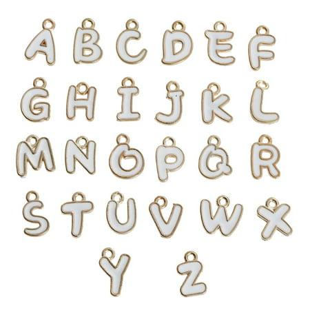26 Alphabet /Letter