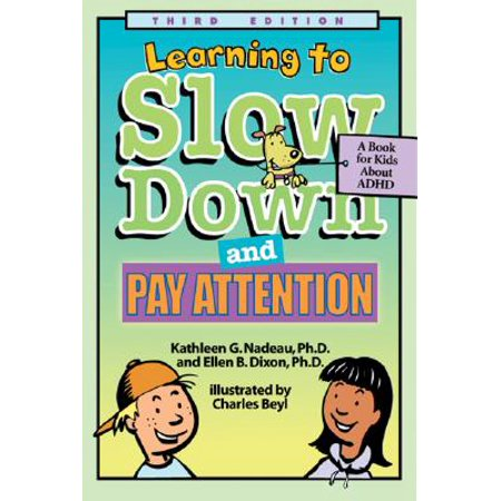 The Slowdown Halloween (Learning to Slow Down and Pay Attention : A Kid's Book about)