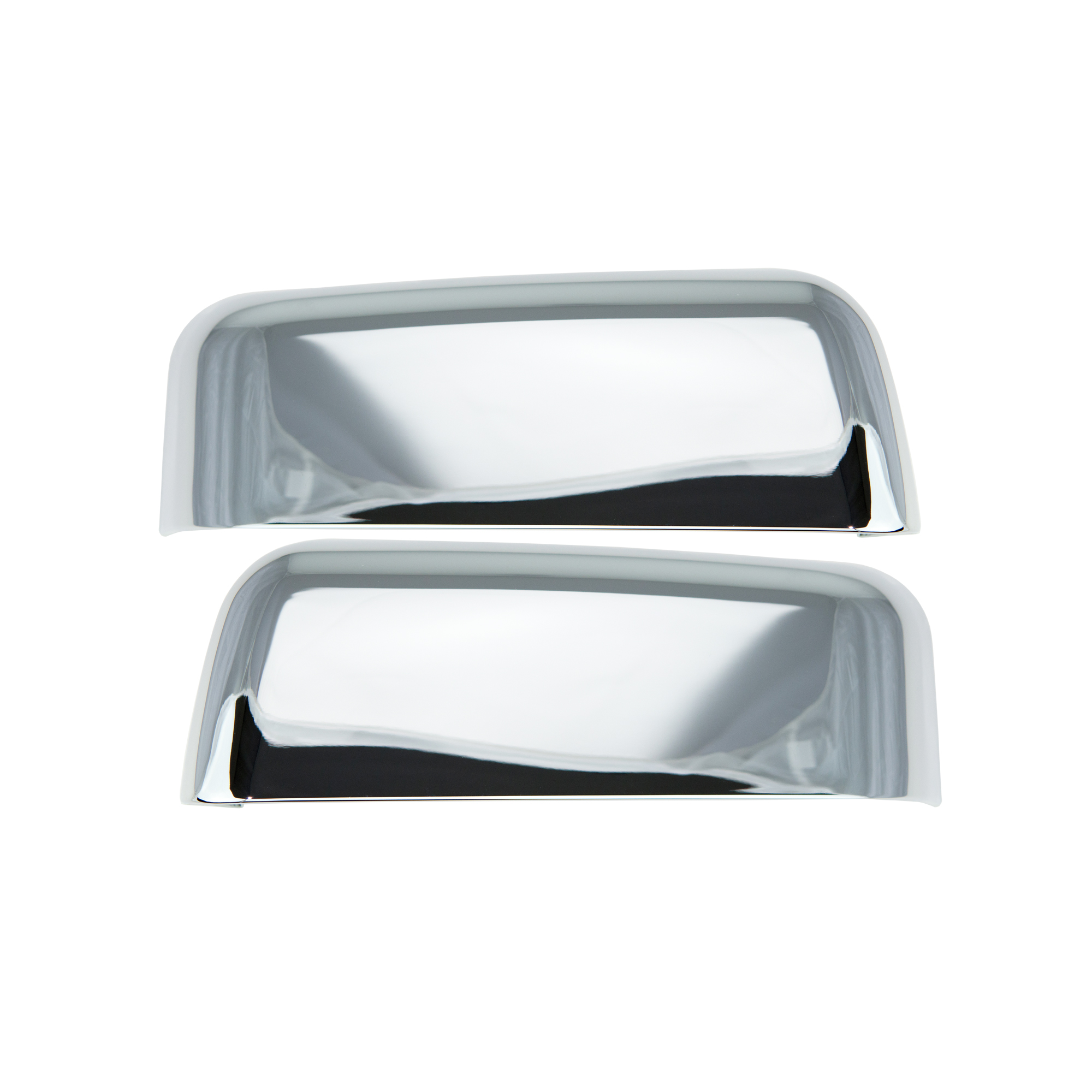 Ford F Fx Xlt Chrome Top Half Mirror Cover